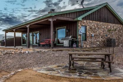 Doves Rest - El Coronado Cabin