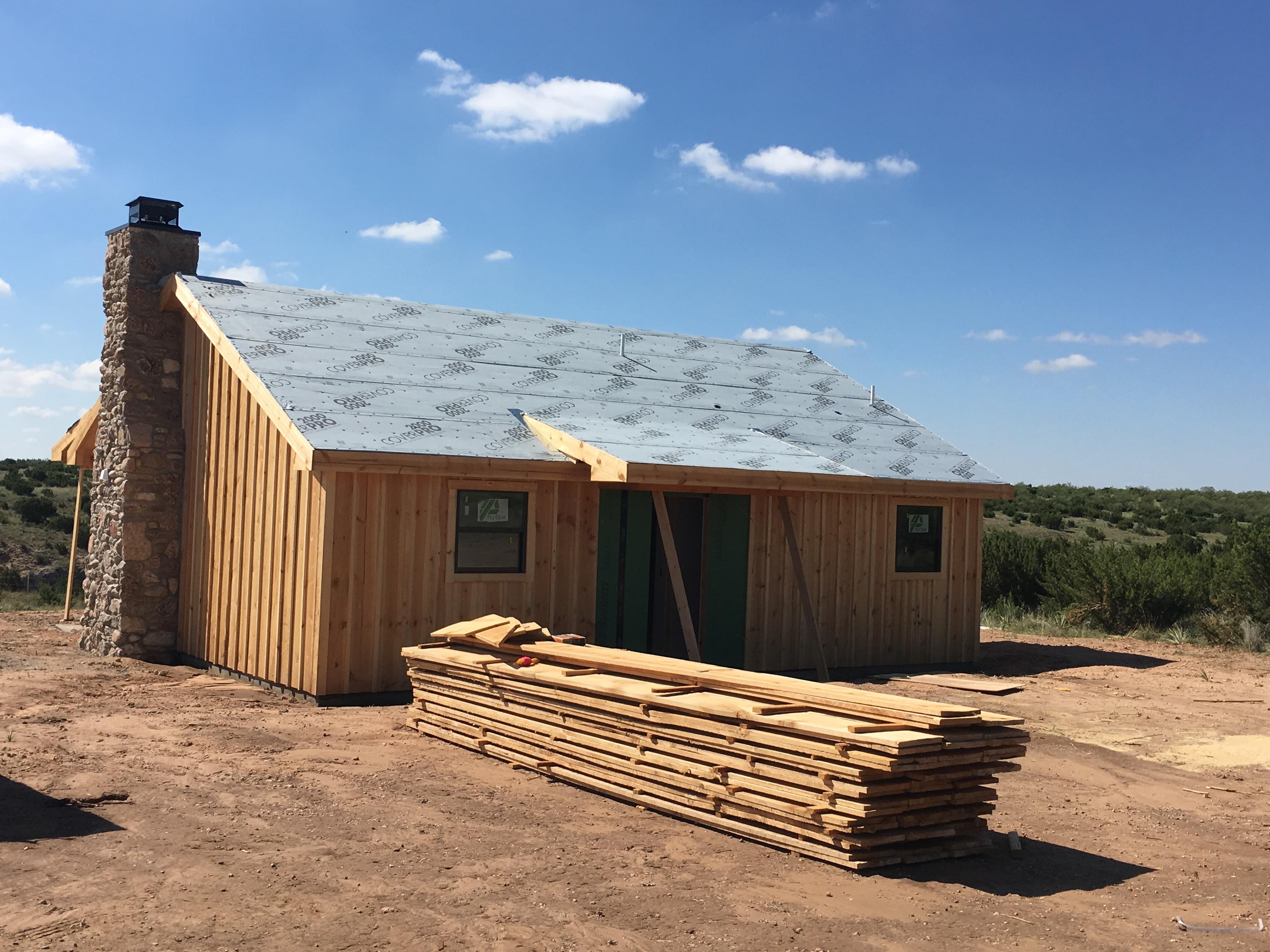 New Cabin 2