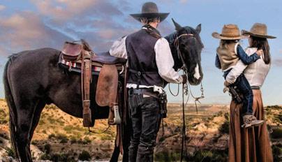 Horseback Magazine Rodeo Issue – Experience Palo Duro!